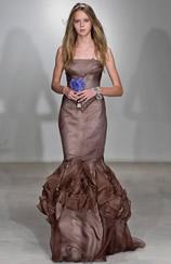 Коллекция - Вера Вонг 2008-2009