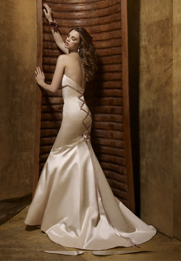 Свадебное платье 002