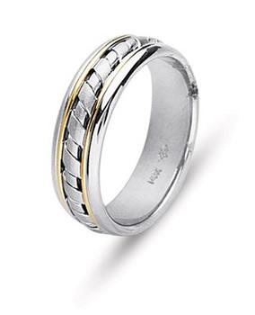 Обручальные кольца 004