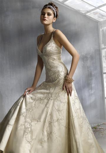 Свадебное платье 005