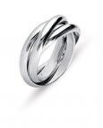 Обручальные кольца 008