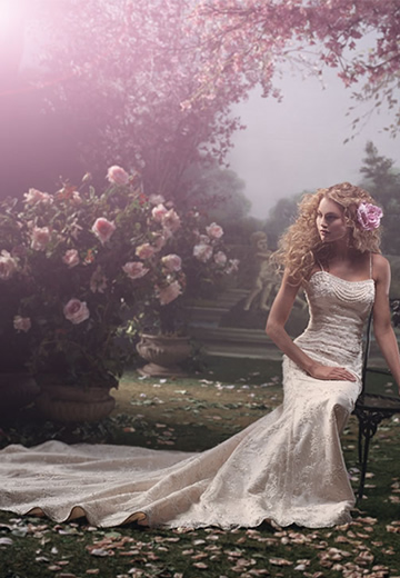 Свадебное платье 012