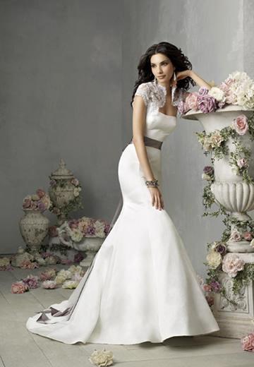 Свадебное платье 016
