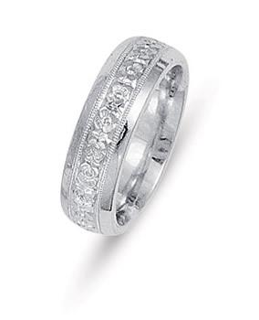 Обручальные кольца 017