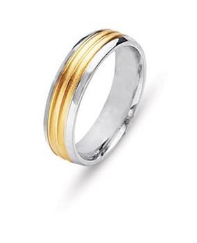 Обручальные кольца 020