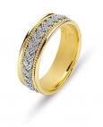 Обручальные кольца 021