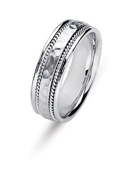 Обручальные кольца 022