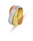 Обручальные кольца 023