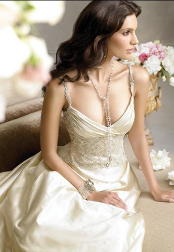 Свадебное платье 023