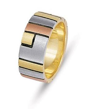 Обручальные кольца 024