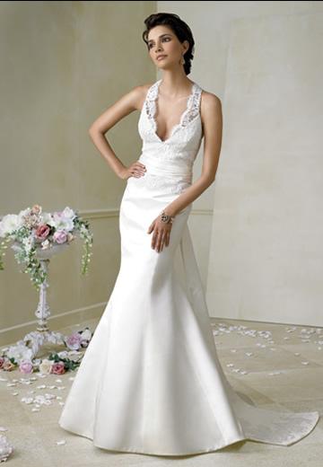 Свадебное платье 024