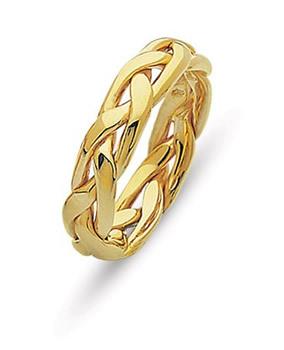 Обручальные кольца 025
