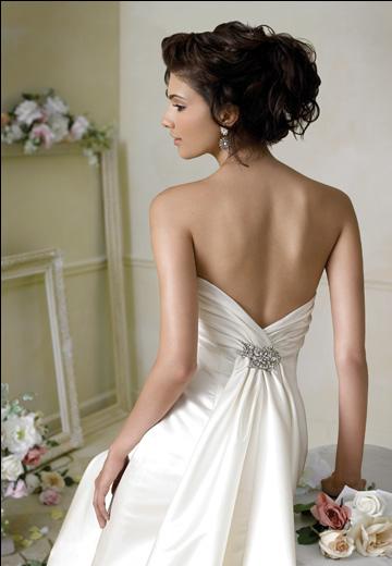 Свадебное платье 025