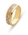 Обручальные кольца 026