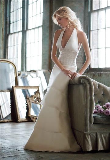 Свадебное платье 026