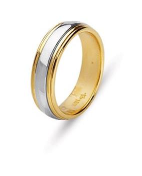 Обручальные кольца 027