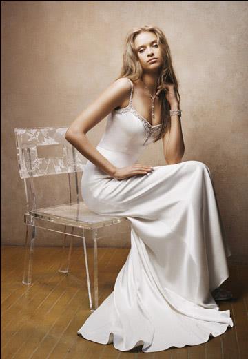 Свадебное платье 027