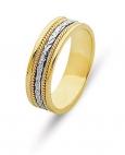 Обручальные кольца 028