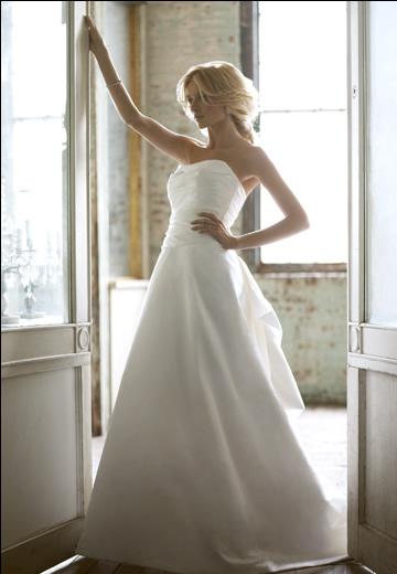 Свадебное платье 028