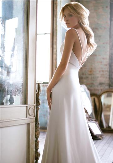 Свадебное платье 029