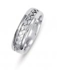 Обручальные кольца 030
