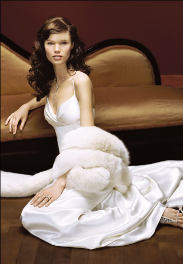 Свадебное платье 030