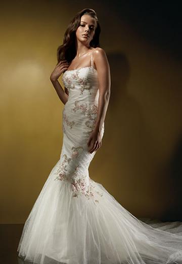 Свадебное платье 031
