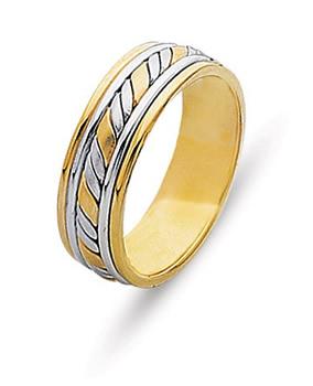 Обручальные кольца 034