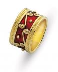 Обручальные кольца 035