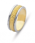Обручальные кольца 036