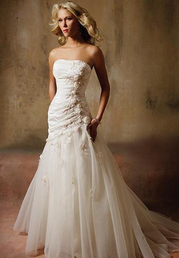 Свадебное платье 036
