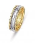 Обручальные кольца 037