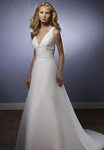 Свадебное платье 037