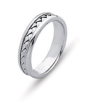 Обручальные кольца 039