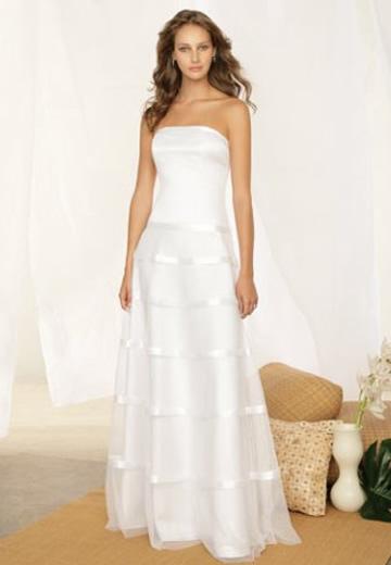 Свадебное платье 039