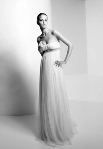 Свадебное платье 040