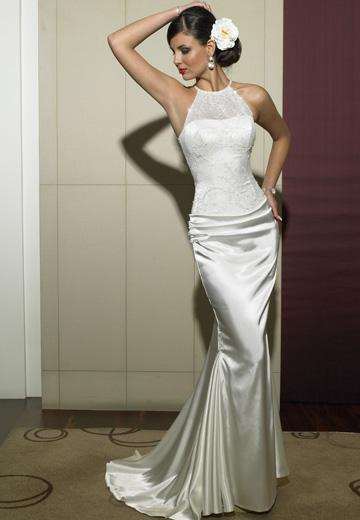 Свадебное платье 041