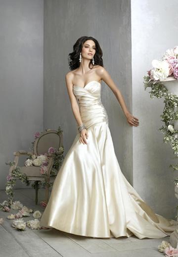 Свадебное платье 042
