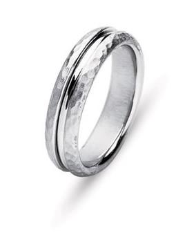 Обручальные кольца 043
