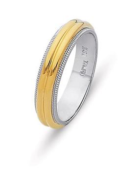 Обручальные кольца 044