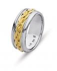 Обручальные кольца 045