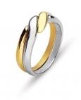 Обручальные кольца 046