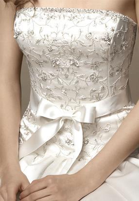 Свадебное платье 046