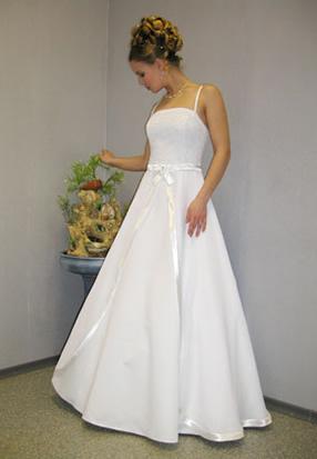 Свадебное платье 049