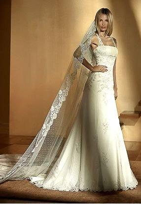 Свадебное платье 050