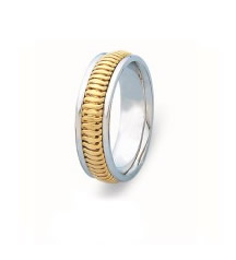 Обручальные кольца 051