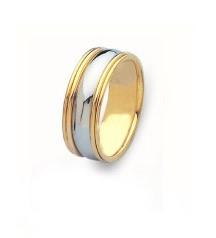 Обручальные кольца 052