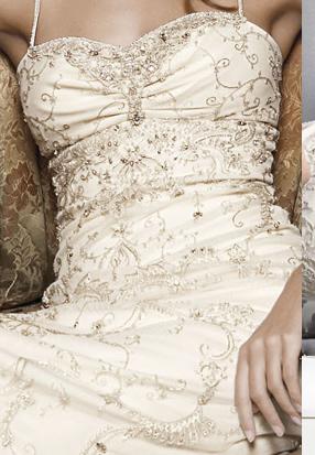 Свадебное платье 052