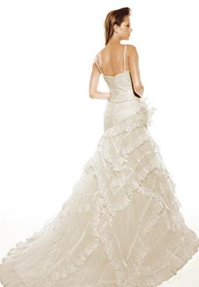 Свадебное платье 053