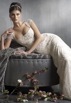 Свадебное платье 054